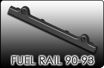 fuel rail 90 91 92 93  miata