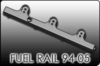 fuel rail 94 95 96 97 98 00 01 02 03 04 05 miata