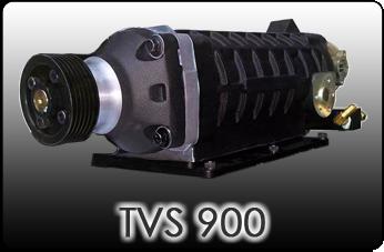 tvs 900 supercharger